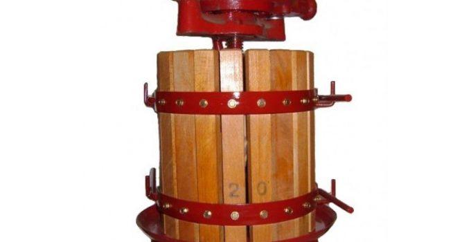 torchi per vino