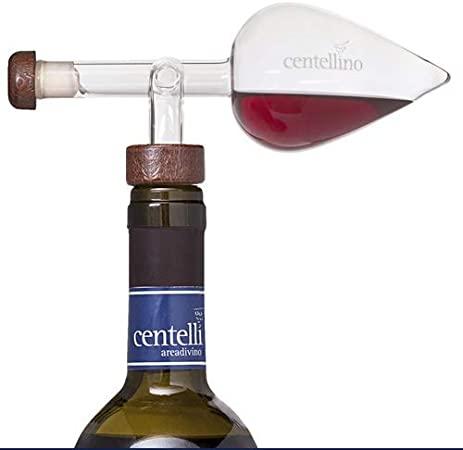 centellino per vino