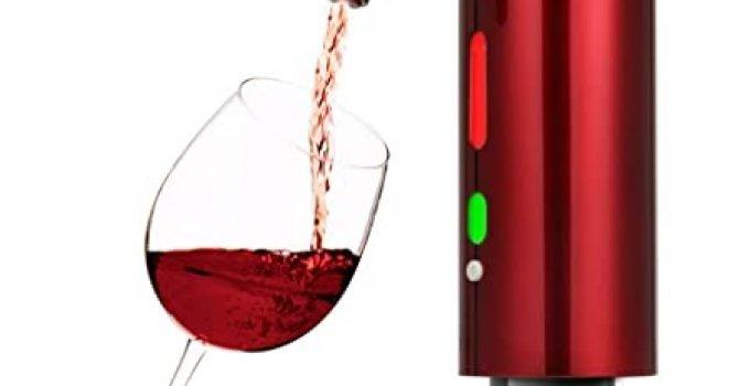 Versatore Elettrico per Vino: La Soluzione Intelligente per Decantare le tue Bottiglie
